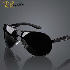 c8bb845f1be1f Hot Sale Men Fashion Sunglass Brand Designer RB 3025 Aviator Polarized Sun  Glasses Gafas Oculos De · Óculos De Sol Para HomensEspelhosOculos ...