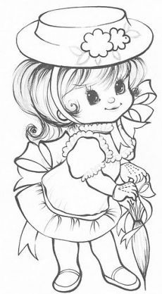 RISCOS Bebês – Sheila Artesanatos Manuais – Picasa Webalbums Make your world more colorful with free printable coloring pages from italks. Our free coloring pages for adults and kids. Cute Coloring Pages, Printable Coloring Pages, Adult Coloring Pages, Coloring Pages For Kids, Coloring Books, Free Coloring, Precious Moments Coloring Pages, Little Charmers, Digi Stamps