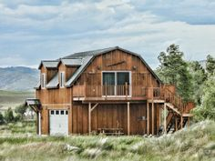 VRBO.com #319398 - Mt Yellowstone River Retreat, by Chico Hot Springs