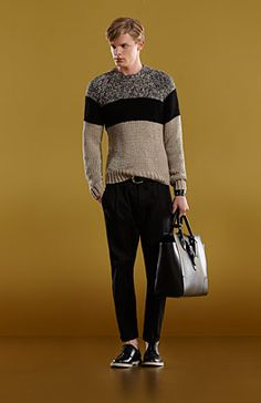 Gucci Spring/ Summer 2012 collection