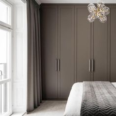 Home Decor Styles .Home Decor Styles Bedroom Built In Wardrobe, Bedroom Closet Design, Home Decor Bedroom, Living Room Decor, Wardrobe Doors, Home Decor Styles, Cheap Home Decor, Build A Closet, Home Remodeling