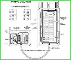 E A F Ca Ff Cc Be on Wiring Portable Generator To House Hook Up