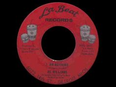 Al Williams - I Am Nothing - YouTube