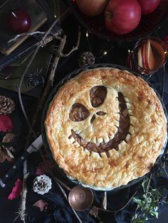 ... rémisztően klassz recept Halloween-ra!