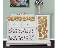 This will be my baby's furniture whenever I have kids! A long long loooonnnggg time from now.