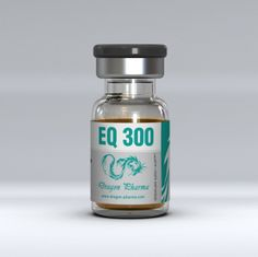 Brand Dragon Pharma EQ 300 dosed at 300 mg/ml (Boldenone Undecylenate). Get it on-line in our Store! #eq #dragon #testosterone #steroids #anabolics