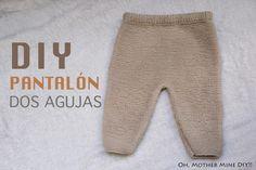 Baby Leggings Pattern, Pants Pattern, Baby Clothes Patterns, Baby Knitting Patterns, Baby Set, Tricot Baby, Baby Jumpsuit, Baby Dress, Romper Suit