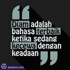 New quotes indonesia kecewa rindu ideas Jokes Quotes, New Quotes, Happy Quotes, Funny Quotes, Life Quotes, Inspirational Quotes, Memes, Muslim Quotes, Islamic Quotes