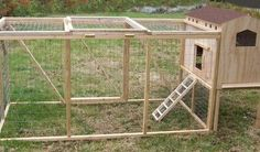 Home Depot Chicken Co-op Kits | Introducing The Chicken Coop Starter KIT series | home ideas