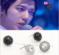 kpop CNBlue brand new earrings