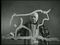 Video Picasso TORO