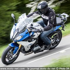 BMW R 1200 RS - (www.motorcyclescotland.com #Touring #Scotland #LoveMotorcycling)