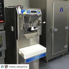 #Repost @maria_selyanina  Preparados para el curso y la temporada de helados en la Escuela. Gracias a Carpigiani y Eurofred!  К курсу по мороженому и сезону мороженого в Школе готовы! Спасибо фирмам Carpigiani и Eurofred!  Maria Selyanina's House-Pastry Lab. http://ift.tt/1tH36ZR http://ift.tt/1SHb3aX (34) 93 122 46 46 Barcelona Spain  #mariaselyanina #mariaselyaninaschool #pastryschool  #pastrychef #pastrycourse #housepastrylab #aprenderpasteleria #pastryschool_bcn #escueladepasteleria…
