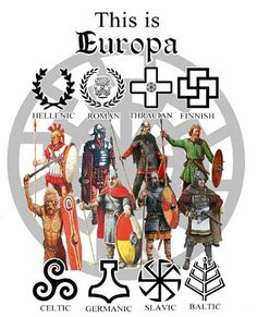 This is Europa