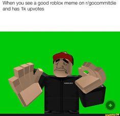 iFunny Roblox memes: лучшие изображения (50) в 2019 г