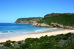 Garden Route of South Africa: Plettenberg Bay - Robberg Beach Safari, Knysna, Garden Route, Natural Wonders, Cape Town, Beautiful Gardens, South Africa, Beautiful Places, Amazing Places