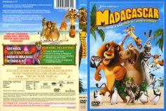 Madagascar (DVD)