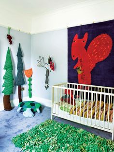 Leaves and Twigs: Donna, Jon, and Eli's new home in The Telegraph!
