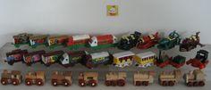 Eisenbahnen Auswahl Mit Varianten Mit BPZ Varianten 2 Teil   eBay