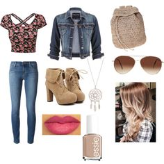 chill and chic