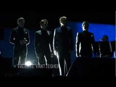 Il Divo & Katherine Jenkins Tour 2013 - 01 My Heart Will Go On