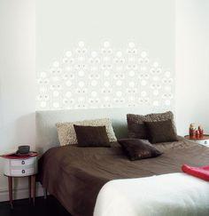 Mr Perswall wallpaper - Jewel Bed  www.mrperswall.se  www.mrperswall.com