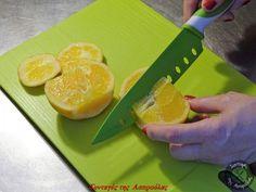 Γλυκό κουταλιού πορτοκάλι ολόκληρο (8)