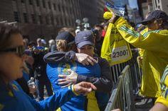 16.04.13: La huella del ataque en Boston | Fotogalería | Internacional | EL PAÍS
