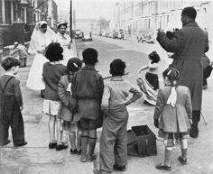 LASCA SARTORIS... Somerleyton Road, Brixton, south London, c1956