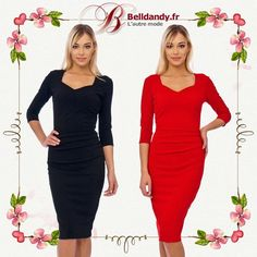 Découvrez notre nouvelle collection : des robes rétro classiques très glam chic : http://www.belldandy.fr/catalogsearch/advanced/result/?marque=786 https://www.facebook.com/belldandy.fr/photos/a.338099729399.185032.327001919399/10155008983794400/?type=3