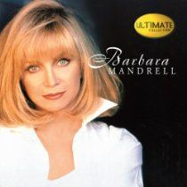 Barbara Mandrell - amazingly talented and a very sweet lady.  Got to meet her and she gave me advice on playing the pedal steel...which she inspired me to take up in the first place!  :o)