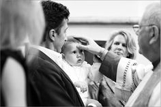 Christening and baptism photographer in London