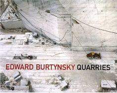 Edward Burtynsky : Quarries