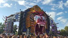 Mysteryland 2015 - Q Dance - Dutch Music festival