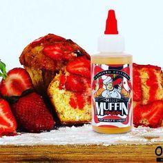 Muffin man limited edition is top shelf e-liquid INSTOCK just in time  for the holidays www.VapeFu.com  #vaporizer #ejuice #eliquid #liquid #dampfen #vaping #vape #vapeon #vapedaily #vapestagram #instavape #instavaperz #vapeart #picoftheday #vapelife #vapelifestyle #vapepics #enjoynature #vapenation #vapefam #vapeforlife #ilovevaping #cloudchaser #handcheck #enjoylife #ecig  @nextgen_vapeshop @vapefu_com