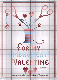 Creative Workshops from Hetti: Valentijn / Valentine