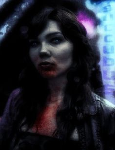 Vampire: The Masquerade - Brujah by Z-GrimV.deviantart.com on @DeviantArt