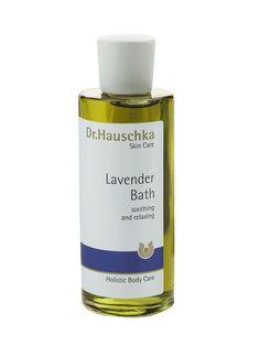 Lavender Bath by Dr. Hauschka on Gilt.com