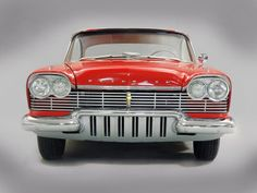 Plymouth Savoy Sport Coupe '1957