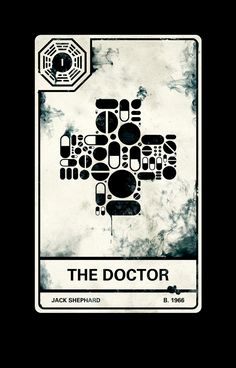 The Doctor card