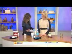 Has been PROVEN by doctors to work!! Today Show's correspondent says that herself (1:36). This is our #RodanandFields #AMPMDRoller being featured on Today's Beauty. Watch this video and then follow this link to check out this terrific tool for yourself: https://sarahkwheeler.myrandf.com/Shop/AMP%20MD
