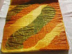 Šareni rolat sa sirom — Domaći Recepti