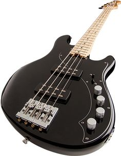 Dimension Bass | Featured Products | Fender® Guitars
