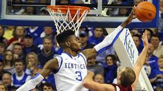Nerlens Noel is the American and Haitian Dream