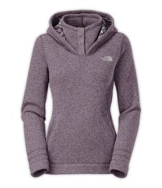 Alpine Shop | THE NORTH FACE Crescent Sunset Hoodie - Women`s