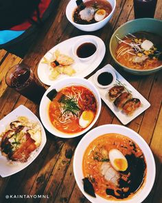 EATS: Masamura Ramen - Your Affordable Ramen In Pasig - It's More Fun With Juan Food Trip, Food Places, Japanese Food, Ramen, Eat, Ethnic Recipes, Food Travel, Japanese Dishes, Solar Eclipse