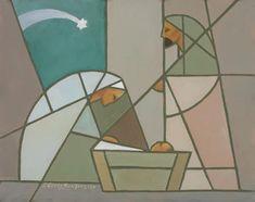 LDS Art - Christmas & Nativity — Altus Fine Art Lds Art, Christmas Nativity, Christmas Bells, Artist Gallery, Religious Art, Catholic Art, Native Art, Architecture Art, Geometric Shapes