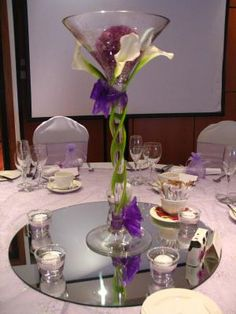 Table Centrepieces - wedding planning discussion forums