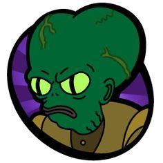 16 Best Morbo Images Futurama Cartoons Comics