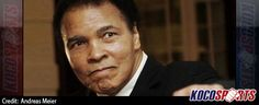 Boxing great, Muhammad Ali, released from hospital after urinary tract infection http://kocosports.net/2015/01/07/boxing/boxing-great-muhammad-ali-released-from-hospital-after-urinary-tract-infection/